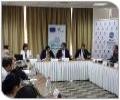 Армения: повышение энергоэффективности в зданиях - обсуждения в рамках  проекта EU4Energy