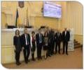 Украина: презентация энергостратегии Днепропетровской области