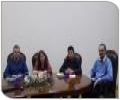 Украина: рабочая встреча с Подписантами Днепропетровской области