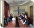 Украина: рабочая встреча с Национальным координатором