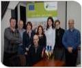 Украина: В Миргороде прошел 2-х дневный семинар-мастерская для представителей украинских СМИ