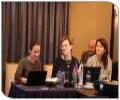 Грузия: В Тбилиси состоялся медиа-тренинг для журналистов из 5 стран Восточного партнерства