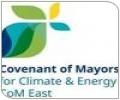 Соглашение мэров - Восток: европейское финансирование и поддержка городов в расширении местных действий в области энергии и климата
