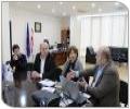 Грузия: встреча Национального эксперта CoM East с представителями города Гори