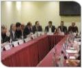Армения: Обучающий семинар по укреплению потенциала подписантов Соглашения мэров