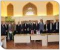 Грузия: Семь городов Кахетии стали подписантами Соглашения мэров