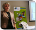 Тренинги для энергоменеджеров городов  стран Восточной Европы и Кавказа